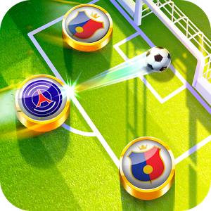 symbian real football 2019 manager
