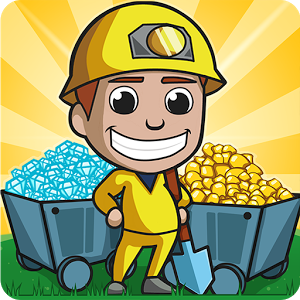 Idle Miner Strategie