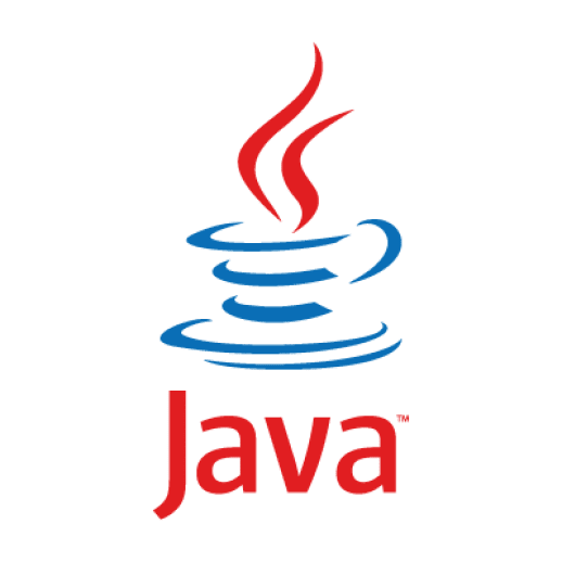 Logo Java Runtime Environment