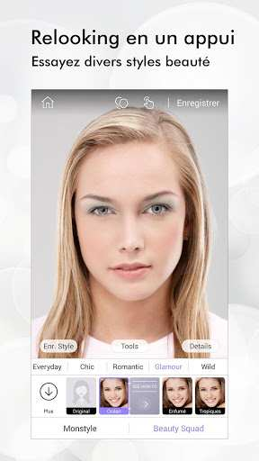 Aperçu Perfect365:Meilleur maquillage - Img 1