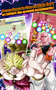 Aperçu DRAGON BALL Z DOKKAN BATTLE - Img 2