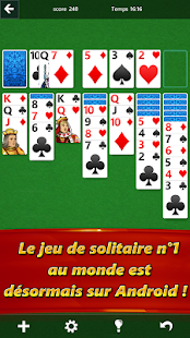 Aperçu Microsoft Solitaire Collection - Img 1