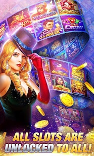 Aperçu Take5 Free Slots – Real Vegas Casino - Img 1
