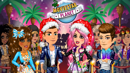 Aperçu MovieStarPlanet - Img 1