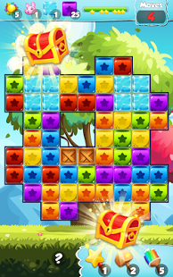 Aperçu Toys Cubes Blast: Collapse Logic Puzzles Block Pop - Img 2