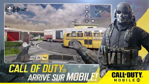 Aperçu Call of Duty®: Mobile - Img 2