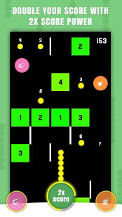 Aperçu Slither vs Circles: All in One Arcade Games - Img 2