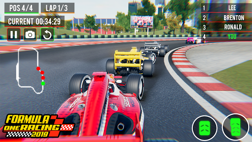 Aperçu New Formula Car Racing Games: Car Games Free - Img 2