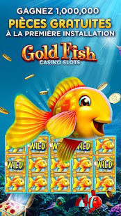 Aperçu Gold Fish Casino Slots - FREE Slot Machine Games - Img 1