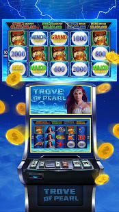 Aperçu Grand Jackpot Slots - Pop Vegas Casino Free Games - Img 2