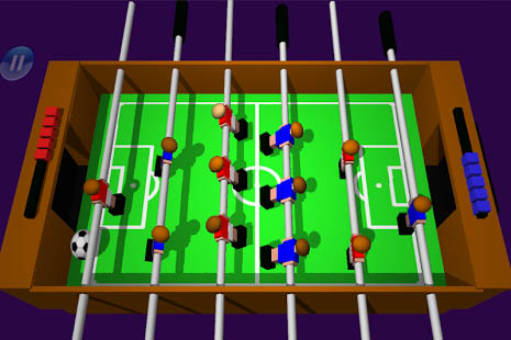 Aperçu Table Football, Soccer 3D - Img 1
