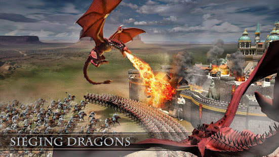 Aperçu Rise of Empires: Ice and Fire - Img 2