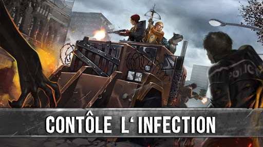 Aperçu State of Survival: Combat Contre Les Zombies En 3D - Img 1