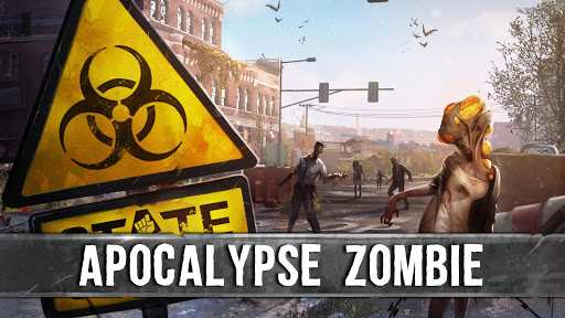 Aperçu State of Survival: Combat Contre Les Zombies En 3D - Img 2